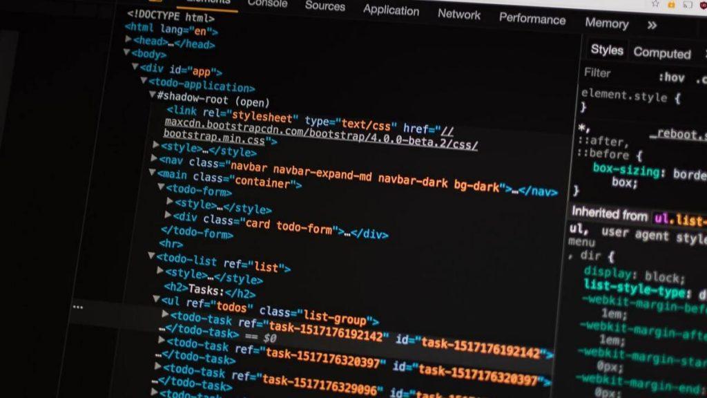 HTML Sêmantico